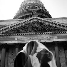 Fotógrafo de bodas Pavel Golubnichiy (PGphoto). Foto del 18.08.2018