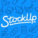 StockUp icon