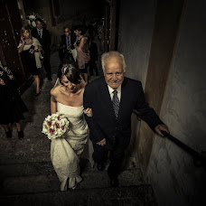 Wedding photographer Lorenzo Gatto (lorenzogatto). Photo of 04.12.2016