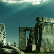stonehenge live wallpaper