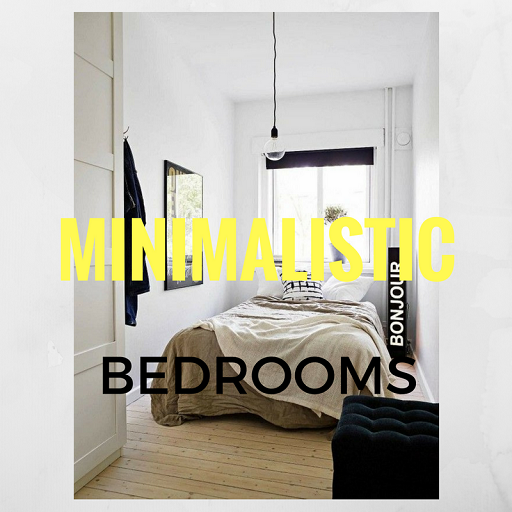 MINIMALISTIC Bedrooms 遊戲 App LOGO-硬是要APP