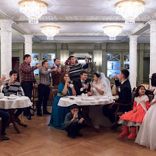 Wedding photographer Maksat Kapsalyamov (WMak). Photo of 06.12.2015