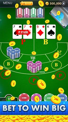Vegas Baccarat Kingdom
