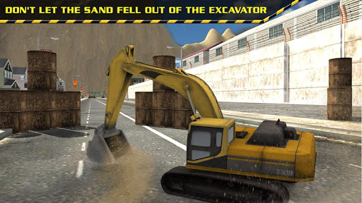 Heavy Excavator Simulator 3D download 2