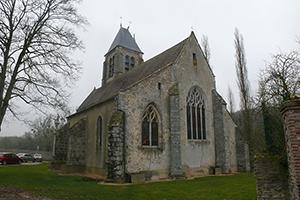 photo de Chapelle Sainte-Mesme