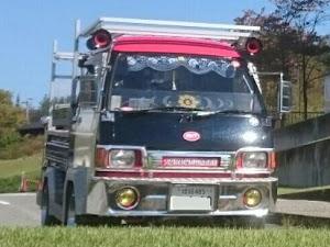 ハイゼットトラック  H5  85P ジャンボのカスタム事例画像 kanbandoさんの2018年10月17日20:44の投稿