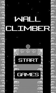 Wall Climber- screenshot thumbnail