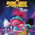 DreamWorks Animation's TROLLS make a colorful splash as the newest theme of Universal Studios Hollywood's popular RUNNING UNIVERSAL 5K, 10K, Kids' 1K Race