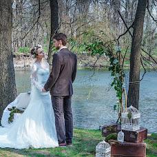 Wedding photographer Evgeniya Tarabarenko (mirranda). Photo of 05.05.2015
