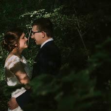 Wedding photographer Łukasz Potoczek (zapisanekadry). Photo of 22.05.2017