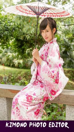 Kimono-Photo Editor for PC