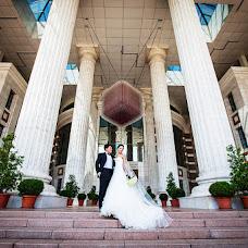 Wedding photographer Roman Romanov (RR-FOTO). Photo of 03.08.2015