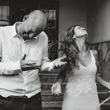 Fotógrafo de bodas Samanta Contín (samantacontin). Foto del 05.07.2016