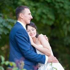 Wedding photographer Vladimir Vlasenko (VladimirVlasenko). Photo of 12.10.2014