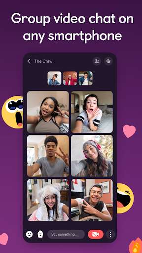 Airtime: Watch Together 4.16.0 screenshots 4