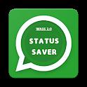 WA Status Saver 2020 icon