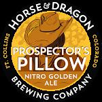 Horse & Dragon Prospector's Pillow Nitro Golden Ale