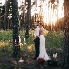 Huwelijksfotograaf Ulyana Rudich (UlianaRudich). Foto van 03.08.2015