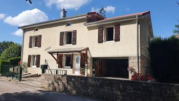maison à Passavant-la-Rochère (70)