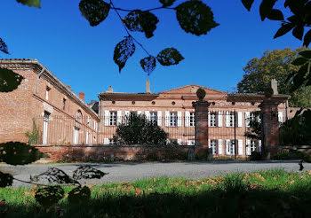 château à Mauvaisin (31)