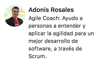 Agile Coach Scrum