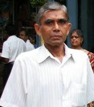 Photo: M G Sudhakara Varier