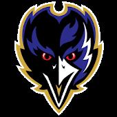 Baltimore Ravens Emoji