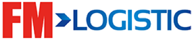 FM Logistic Logo