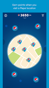 Pepsi Pass- screenshot thumbnail