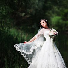 Wedding photographer Yuriy Ischuk (Ishcuk). Photo of 12.06.2015