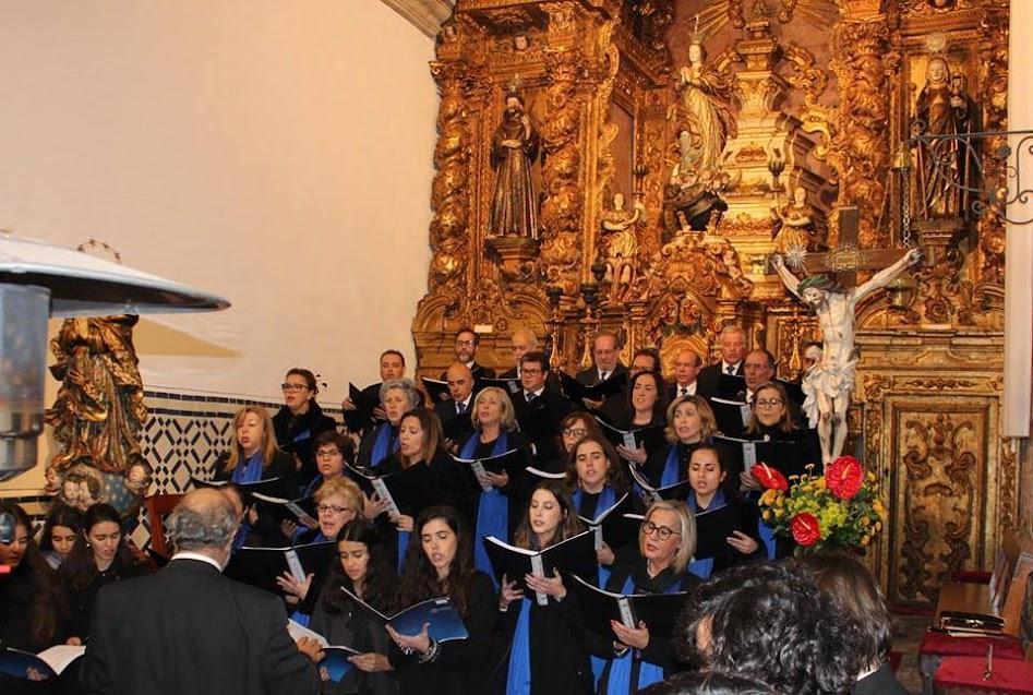 Celebração do aniversário do antigo Mosteiro das Chagas exalta relevância histórica