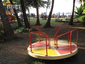 Photo: Play equipment in Children's Parks