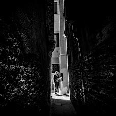 Wedding photographer Manuel Badalocchi (badalocchi). Photo of 26.04.2018