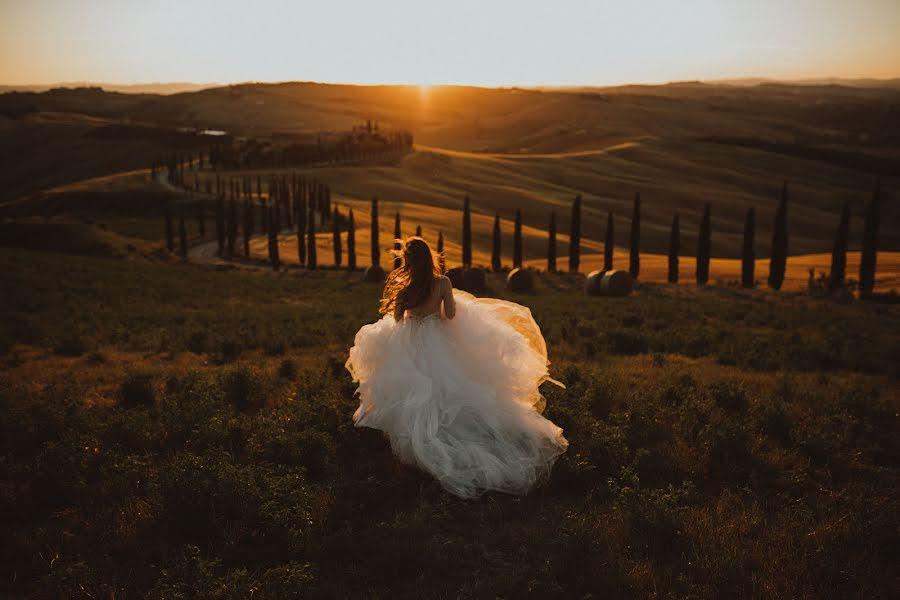 Wedding photographer Alban Negollari (negollari). Photo of 30.08.2018