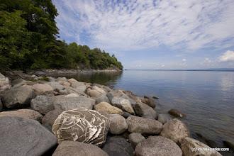 Photo: Knight Island State Park - Photo taken by 2009 Photography Intern Gary Hall