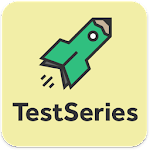 Online Mock Test Series App Icon