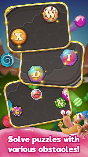Hi Word Blast - Candy Brain Puzzle Games 1.0.9 screenshots 2
