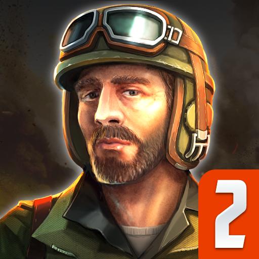 War of Tanks 2 Strategy RPG (game)
