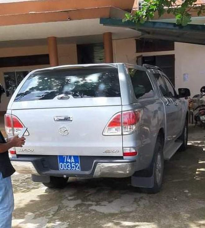 Quảng Trị: Người tung ảnh lãnh đạo vào quán nhậu bị yêu cầu gỡ thông tin - Ảnh 1