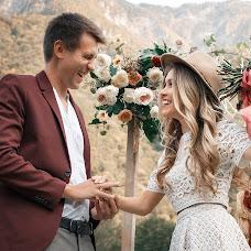 Wedding photographer Sergey Satulo (sergvs). Photo of 19.01.2018