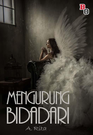 Novel Mengurung Bidadari Full