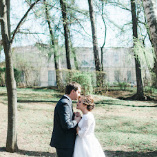 Wedding photographer Mariya Kalinkina (mkalina). Photo of 30.05.2017