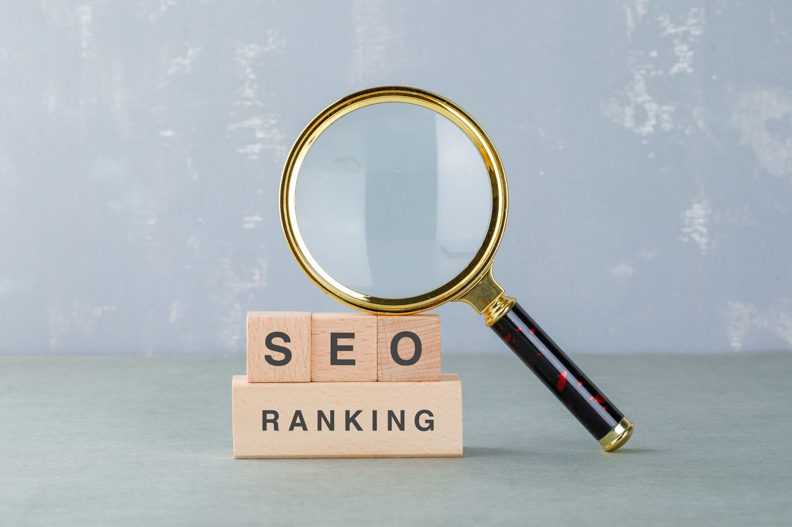 seo ranking is important to grow