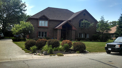Photo: If you need a roofing contractor give us a call.