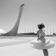 Wedding photographer Anton Melentev (Melentyev). Photo of 17.07.2017