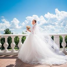 Wedding photographer Yuliya Sveshnikova (Juls93). Photo of 08.08.2017