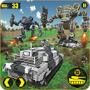 Ultimate Tanks Battle- WWR 2084 APK