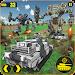 Ultimate Tanks Battle- WWR 2084 APK