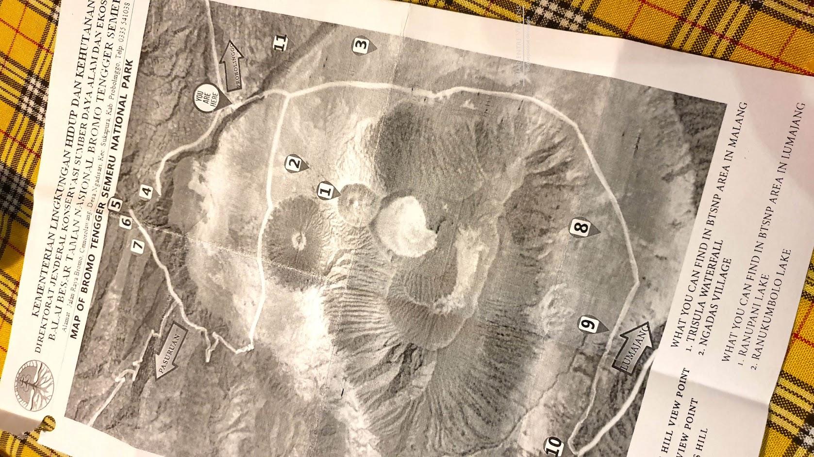 Dia 28 - CEMORO LAWANG e os vulcões de Java | Volta ao Mundo