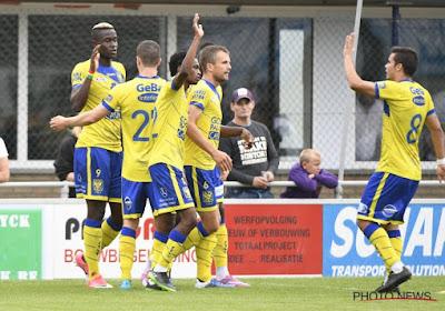 STVV continue sa moisson de victoires en préparation